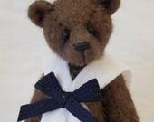 John Derek complete sewing kit for a miniature teddy bear