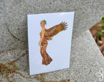 Nike Mini Print - Pocket Goddess