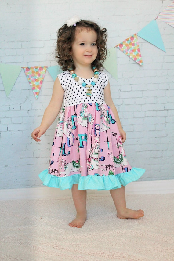 Images of Boutique Easter Dresses For Girls - The Miracle of Easter