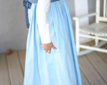 Wendy Darling Dress inspired by Peter Pan
