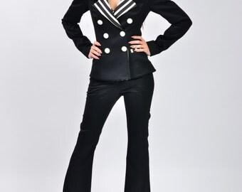 Magda jacket