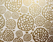 Flower Vinyl Wall Decals Faux Wallpaper Stickers
