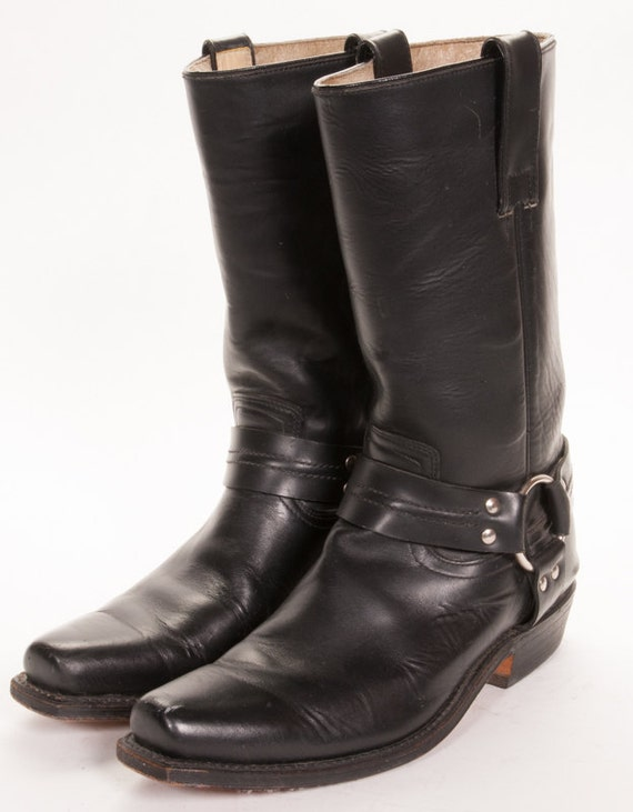 motorcycle boots s size 9
