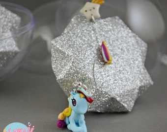 Arcane, Little Pony