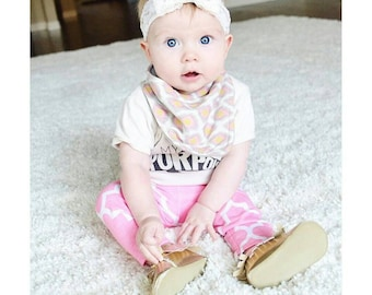 New { the Addy } Cream lace bow headband . Newborn, toddler, child, teen, adult
