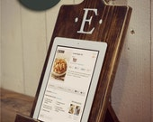 iPad Stand Tablet Stand Cookbook Holder
