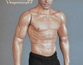 Sixth scale underwear for: male figures and dolls