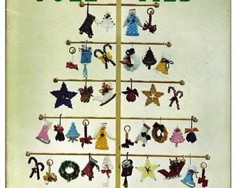 Yule Tied  Macrame  Pattern Book PD-1142