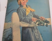 Girl Scout Equipment Magazine Spring 1946