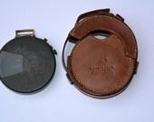 Brigadier Henry Hawtrey Ross & Co Bermondsey Short and Mason Precision Instrument 1906 Olympic Champion Vintage Miltary Vintage Olympics