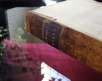 The Miscellaneous Works of David Humphreys - 1804