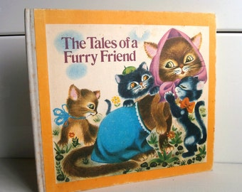 The Tales of a Furry Friend 1979