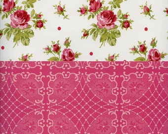 Anna Griffin Juliet CARDSTOCK (set of 5 sheets)  - Anna Griffin Juliet Collection - Scrapbook Paper - Anna Griffin Card Stock