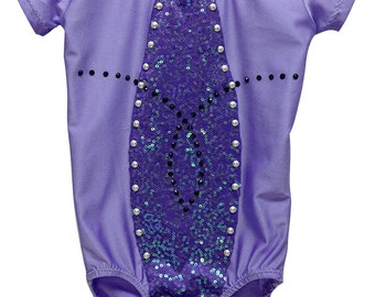 Sophia the First Leotard, Great for Dance or Gymnastics
