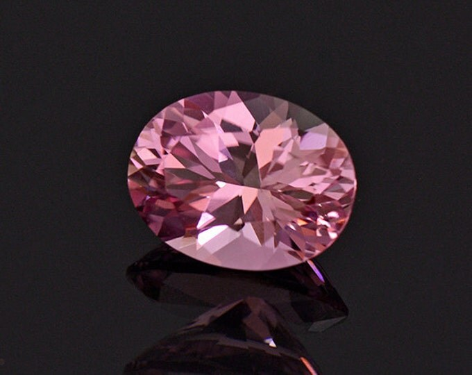 UPRISING SALE! Stunning Bubble Gum Pink Tourmaline Gemstone from Nigeria 2.26 cts