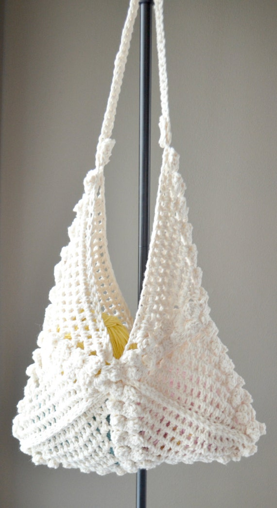 Crochet Pattern Hanna Hobo Bag Crochet Bag By Cassjamesdesigns
