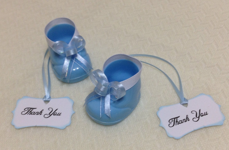 Baby Shower Favors Kuwait ~ Baby shower favors boy blue