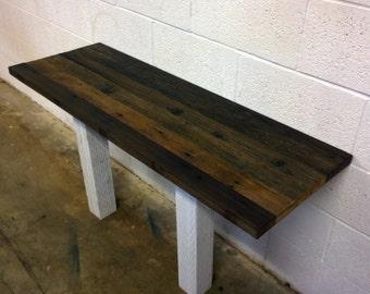 Barn Wood Top