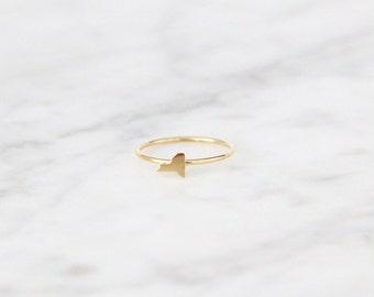 Tiny New York Ring - 4008