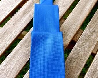 Royal Blue Men's Tie,Navy Men's Tie