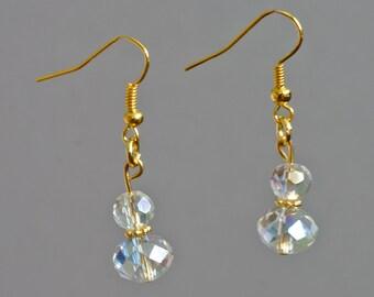 Swarovski Crystal Earrings #6