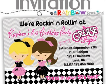 Diy Invitations Templates with best invitations example