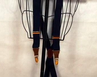 Suspenders or Braces