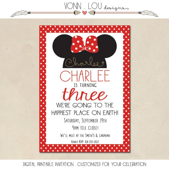 Design Your Own Printable Invitations for good invitation layout