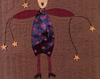 Quilts Talk: My Happy Book by Gerry Kimmel