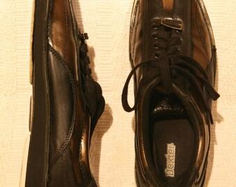 Mens DEXTER Bowling Shoes