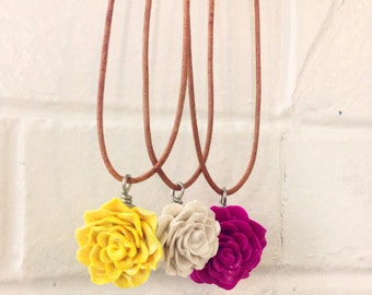 homegrown rose jewelry