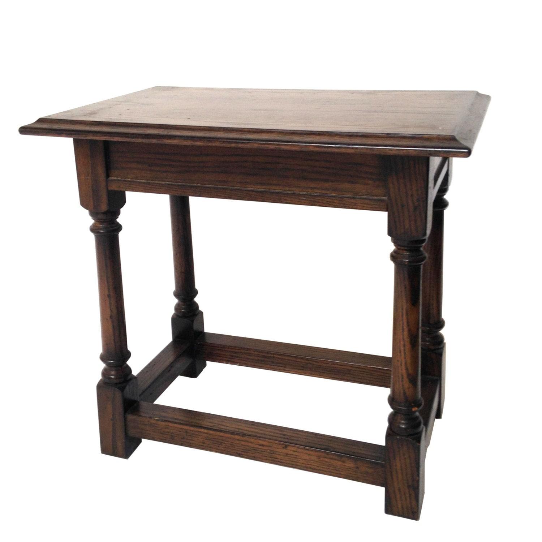 Louis xiii petit console side table haute juice - Table haute console ...