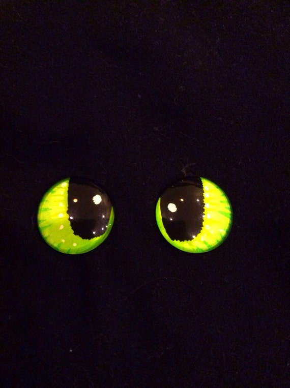 Toothless Plushie Eyes Eyes For Plushies Tutorial