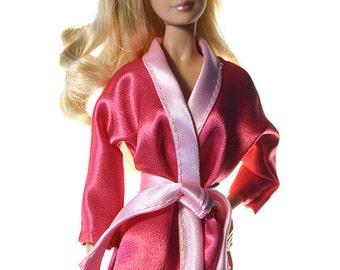Doll clothes (bathrobe): Ingram