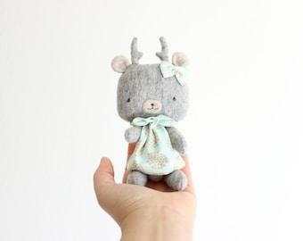 Stuffed Animal Custom | Reindeer