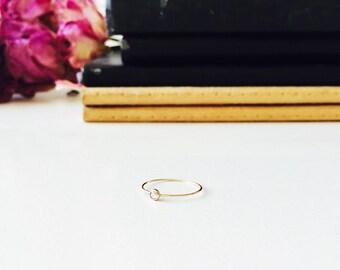Teeny Tiny Diamond