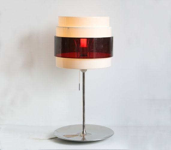 vintage ikea table lampe 1970 1980 energi rock magnus eleb ck. Black Bedroom Furniture Sets. Home Design Ideas