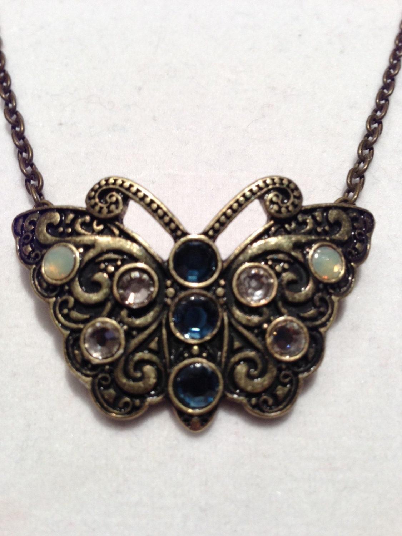 swarovski crystal cross necklace for sale online - ebay.com