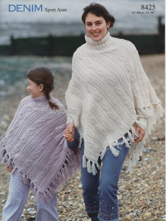 Womens Aran Knitting Patterns Cardigan Crochet Tutorial