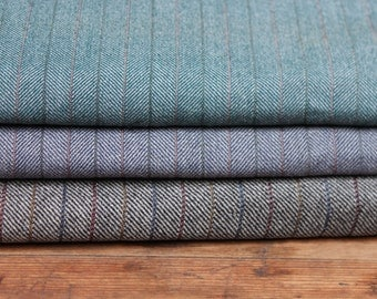 CHEVIOT OXFORD FABRICS