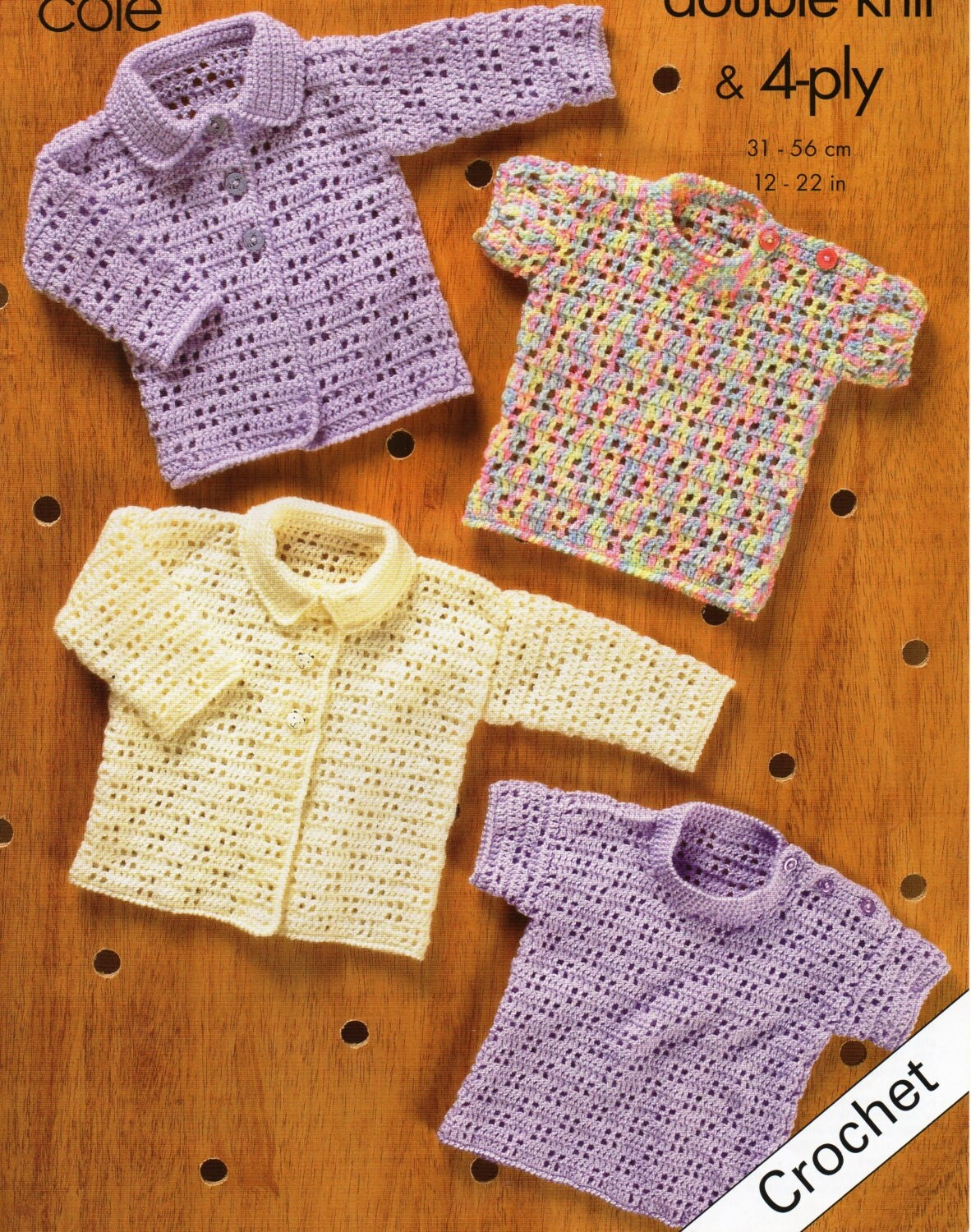 Premature Baby Crochet Cardigan Pattern : Baby CROCHET Pattern Baby Crochet Cardigan Baby Crochet