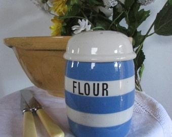 flour sieve T.G.Green