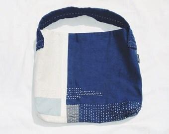 Sashiko bag 4