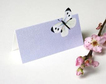 Place Cards - Butterflies