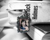 Benedict Cumberbatch Sherlock Bookmark