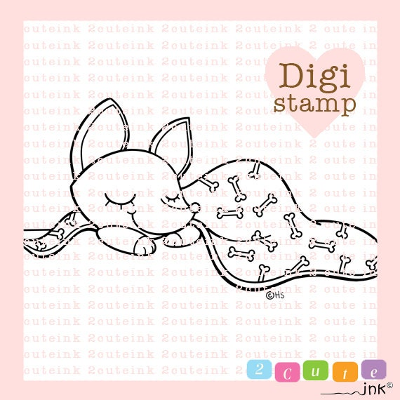 how to create digital stamps