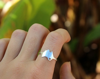Australia Love Ring