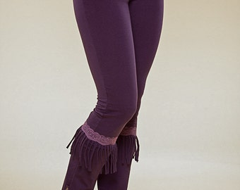 Pixie Pants - burning man tights - women clothing