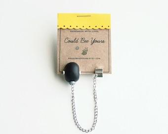 Chain Chomp Ear Cuff (Single)