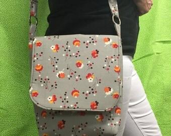 Mini Satchel Bag Pattern